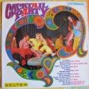 Discos de vinilo: LP - COCKTAIL PARTY - VARIOS (SPAIN, DISCOS BELTER 1968). Lote 58440288