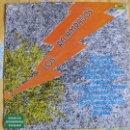 Discos de vinilo: LP - LOS RELAMPAGOS - MISMO TITULO (SPAIN, DISCOS ZAFIRO 1972). Lote 58440312