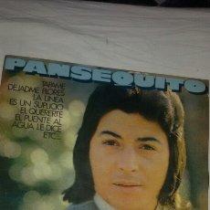 Discos de vinilo: PANSEQUITO . Lote 58455625