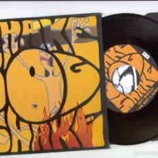 Discos de vinilo: SHAKE DOG SHAKE – EP. Lote 58471446