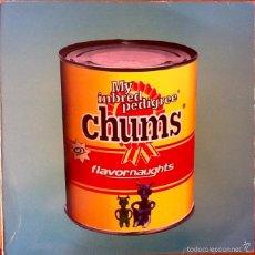 Discos de vinilo: FLAVOURNAUGHTS : MY INBREED PEDRIGREE CHUMS [UK 1997]. Lote 55717997