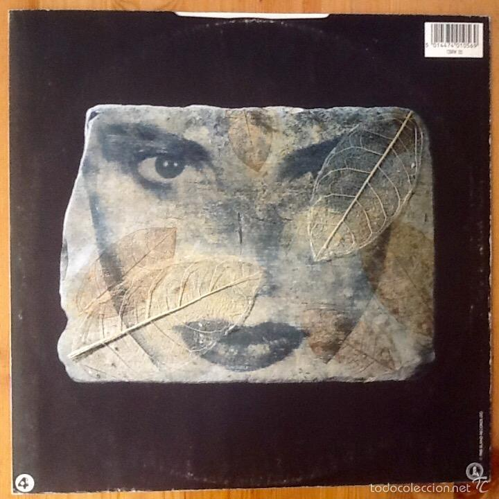Discos de vinilo: GETTOVETS : DEAD MEN TELL NO TALES [UK 1988] 12 - Foto 2 - 55223975