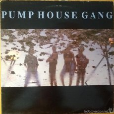 Discos de vinilo: PUMP HOUSE GANG : THE WHOLE OF HER [UK 1990] 12'. Lote 55224133