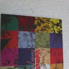 Discos de vinilo: LP LOS VALENDAS TURTLE FRIEND VINILO MALLORCA . Lote 58484856