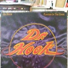 Discos de vinilo: DR HOOK. Lote 58494538