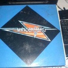 Discos de vinilo: LP VANDENBERG - VANDENBERG - ATCO SPAIN 1984. Lote 58495585