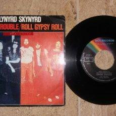 Discos de vinilo: LYNYRD SKYNYRD