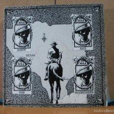Discos de vinilo: JASON AND THE SCORCHERS - TEXAS - SIN DISCOGRAFICA JA 2001 - EDICION LIMITADA DE 600 COPIAS. Lote 58533361