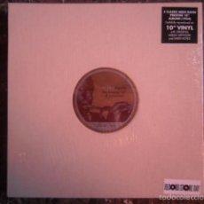 Discos de vinilo: MILES DAVIS - '' THE PRESTIGE 10-INCH LP COLLECTION VOLUME 2 '' 5 LP 10'' RSD LIMITED TO 2000 SEALED. Lote 58538353