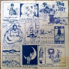 Discos de vinilo: OCULTS. PAÍS PETIT/ ARRAMBA'T. BLAU, SPAIN 1991 SINGLE. Lote 58543339