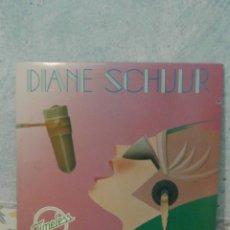 Discos de vinilo: DISCO - VINILO - LP - DIANE SCHUUR - TIMELESS - GRP RECORDS - 1986 - RARO -. Lote 58551257