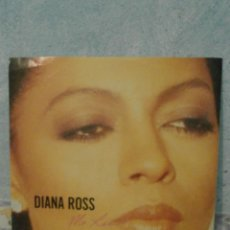Discos de vinilo: DISCO - VINILO - MAXI SINGLE - DIANA ROSS - MR LEE - DEL ALBUM: RED HOT RHYTHM AND BLUES - 1987, EMI. Lote 58552562