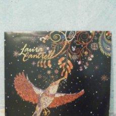 Discos de vinilo: DISCO - VINILO - LP - LAURA CANTRELL - HUMMING BY THE FLOWERED VINE - MATADOR - 2005 -. Lote 58552787