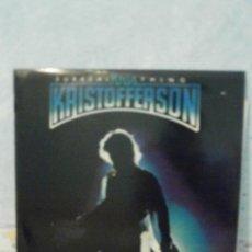 Discos de vinilo: DISCO - VINILO - LP - KRIS KRISTOFFERSON - SURREAL THING - MONUMENT - 1976 - MUY ESCASO. Lote 58553301
