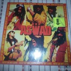 Discos de vinilo: ASWAD- NEXT TO YOU. Lote 58561527