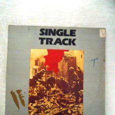 Discos de vinilo: SINGLE TRACK CORPORATION GMG PARIS . Lote 58572387
