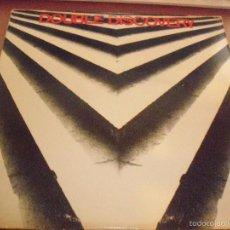 Discos de vinilo: MAXI-SINGLE DE DOUBLE DISCOVERY. CAN HE FIND ANOTHER ONE. EDICION POLYDOR DE 1982 (UK).. Lote 58579330