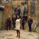 Discos de vinilo: LP SHARON JONES AND THE DAP KINGS I LEARNED THE HARD WAY SOUL VINILO 180G + MP3. Lote 159407645