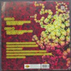 Discos de vinilo: PLUG'N'PLAY OH YEAH. Lote 58584910