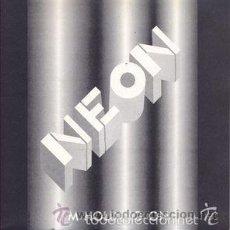 Discos de vinilo: NEON, I'M HOLDING ON, SINGLE NEW BEAT 1989 . Lote 58589821