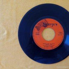 Discos de vinilo: LITA CLAVER LA MAÑA, CALIXTA +3 (OLYMPO) SINGLE EP - CHISTES SOY MODELO. Lote 58615859