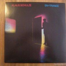 Discos de vinilo: KLAUS SCHULZE - EN=TRANCE (2XLP, ALBUM). Lote 58626579