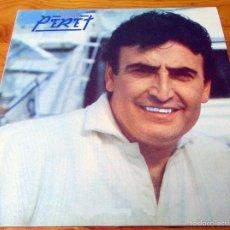 Discos de vinilo: EL JOVEN PERET - 1979. Lote 58634256