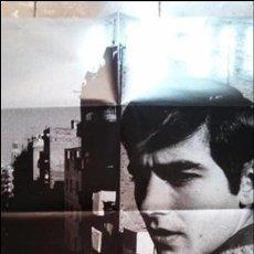 Discos de vinilo: POSTER DE JOAN MANUEL SERRAT. Lote 58646879