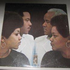 Discos de vinilo: LP WELL GET OVER. THE STAPLIE SINGERS. STAX C.E.D, ESPAÑA.. Lote 58661603