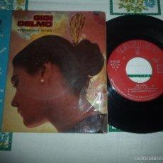 Discos de vinilo: GIGI DELMO ACORDEON Y RITMO. Lote 58687000