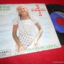Discos de vinilo: CELIA MANI MANI/TARATAPUNZI-E 7 SINGLE 1973 PALOBAL VINILO NUEVO. Lote 168703796