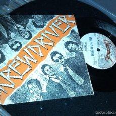 Discos de vinilo: SKREWDRIVER - YOU'RE SO DUMB / FIRST PRESS UK . 1977.. Lote 58713952