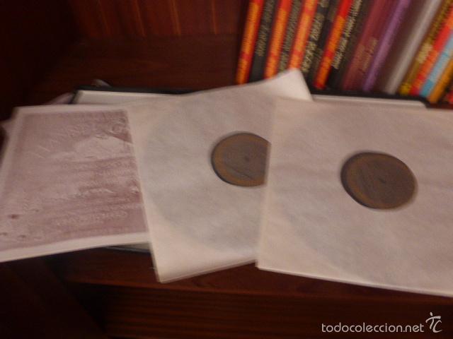 Discos de vinilo: HANSEL & GRETEL, CAJA DON DOS DISCOS Y LIBRETO EN PERFECTO ESTADO PROCEDENTE DE ALEMANIA 1978 - Foto 2 - 58722298