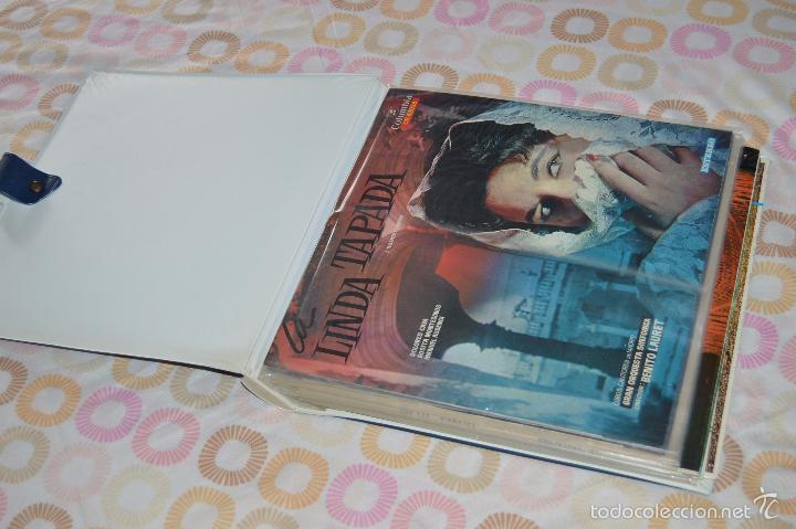 Discos de vinilo: Lotazo de 12 LPs de COLUMBIA - En estado PERFECTO, Zarzuelas variadas, mínimo uso + REGALO ¡Mira! - Foto 8 - 58726885