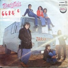 Discos de vinilo: TARANTULA / BLANCANIEVES / EXTASIS (SINGLE PROMO 1978). Lote 58933550