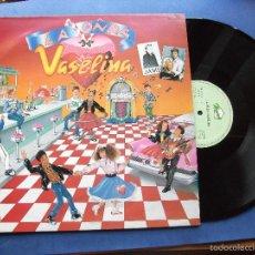 Discos de vinilo: LA ONDA VASELINA. PRIMER LP 1991 BUEN ESTADO¡¡ PEPETO. Lote 59075015