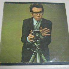 Discos de vinilo: LP. ELVIS COSTELLO & THE ATRACTIONS. THIS YEAR'S MODEL. 1978.. Lote 59107390
