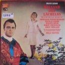 Discos de vinilo: LP - FRANZ LEHAR - EL PAIS DE LAS SONRISAS (CAJA CON 2 LP'S Y LIBRETO) . Lote 59436165