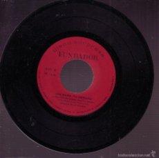 Discos de vinilo: ANA MARIA LA JEREZANA - SINGLE EP. Lote 59475544