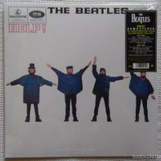 Discos de vinilo: THE BEATLES - '' HELP! '' LP REMASTERED STEREO 180GR 2012 SEALED. Lote 57806110