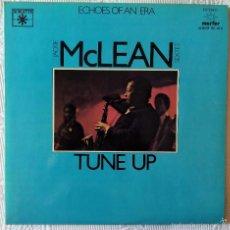 Jackie Mclean Sextet Tune Up Esp 1979 Comprar Discos