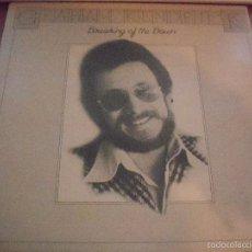 Discos de vinilo: LP DE GRAHAM KENDRICK. BREAKING OF THE DAWN. EDICION DOVE DE 1976 (UK). PORTADA DOBLE. COMO NUEVO.. Lote 59534463