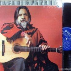 Discos de vinilo: HORACIO GUARANY EN ESPAÑA -LP 1975 -BUEN ESTADO. Lote 59621367