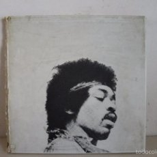 Discos de vinilo: JIMI HENDRIX -STARPORTRAIT --EXPERIENCE-CAJA CON 2 LPS POLYDOR-SPAIN- AÑO 1971-. Lote 59625775