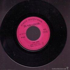 Discos de vinilo: JAIME MOREY - EL TIEMPO - CUANDO LLEGUE TARDE - GUAPA - ROSITA -- SINGLE EP. Lote 59629427
