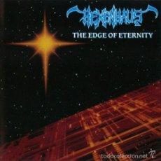 Discos de vinilo: HEXENHAUS THE EDGE OF ETERNITY LP TRASH SEALED PRECINTADO. Lote 59670779