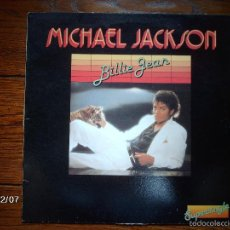 Discos de vinilo: MICHAEL JACKSON - BILLIE JEAN - MAXI. Lote 59670811