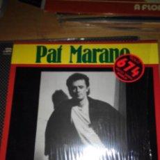 Discos de vinilo: PAT MARANO - LOVE DISCO STYLE - MAXI SINGLE LP VINILO. Lote 59670903