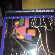 Discos de vinilo: SHAKATAK- STREETWALKIN - SUPER SINGLE 45 VINILO. Lote 59672603