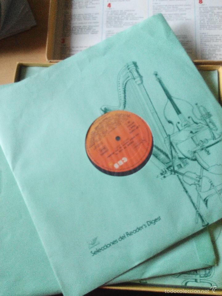 Discos de vinilo: LO MEJOR DE LOS 70 - 8 LPS VINILO CON LA RECOPILACION DE LOS MEJORES TEMAS DE UNA DECADA - Foto 3 - 59679231